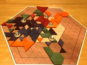 Winning Position from July 17 Playtesting; second iteration