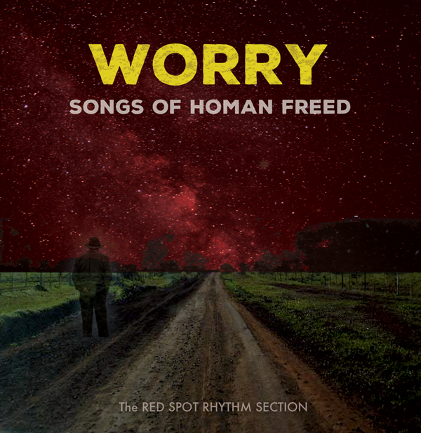 Worry Album Cover