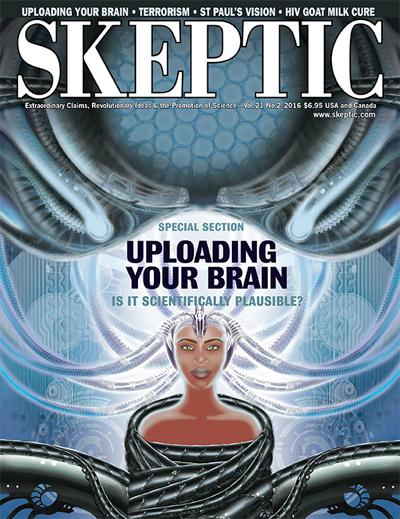 Skeptic Magazine Vol. 21 Num. 2